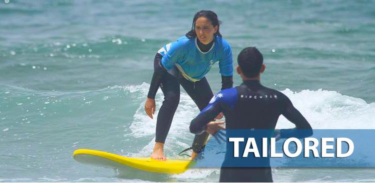 École de Surf Agadir Maroc