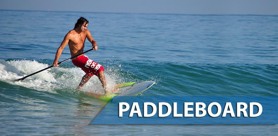 École de Paddleboard Agadir Maroc