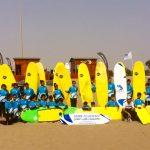 Surf Academy Agadir Maroc