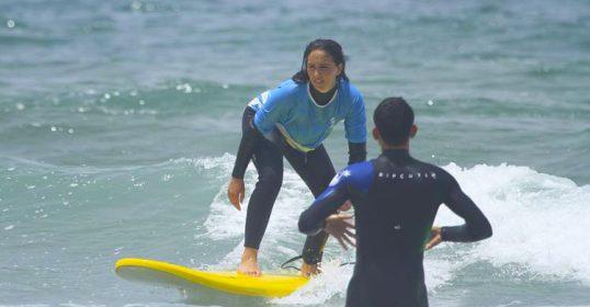 Academie de Surf Agadir Maroc
